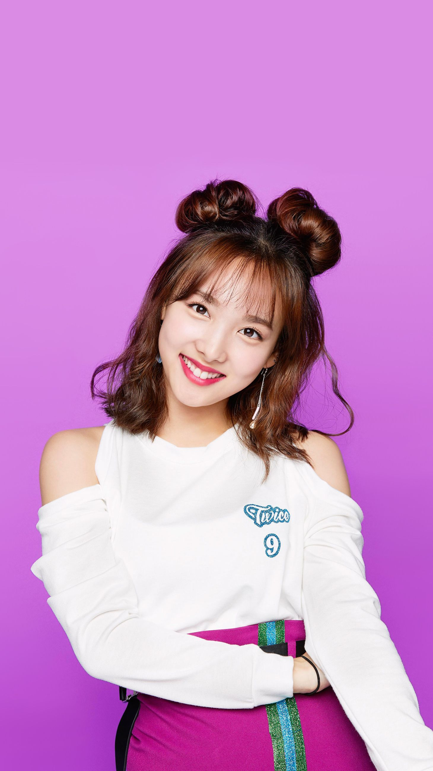 Twice Nayeon Wallpapers Top Free Twice Nayeon Backgrounds Wallpaperaccess