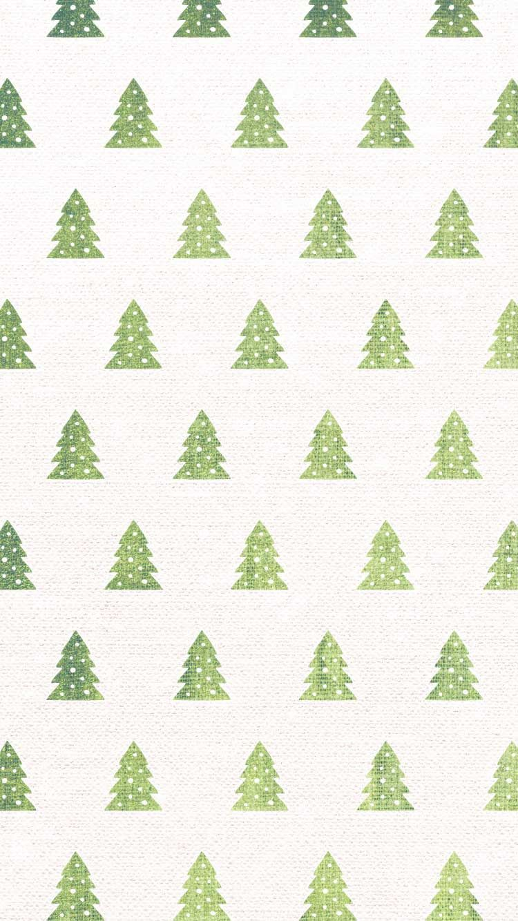 Awesome Iphone Cute Simple Christmas Wallpaper Background