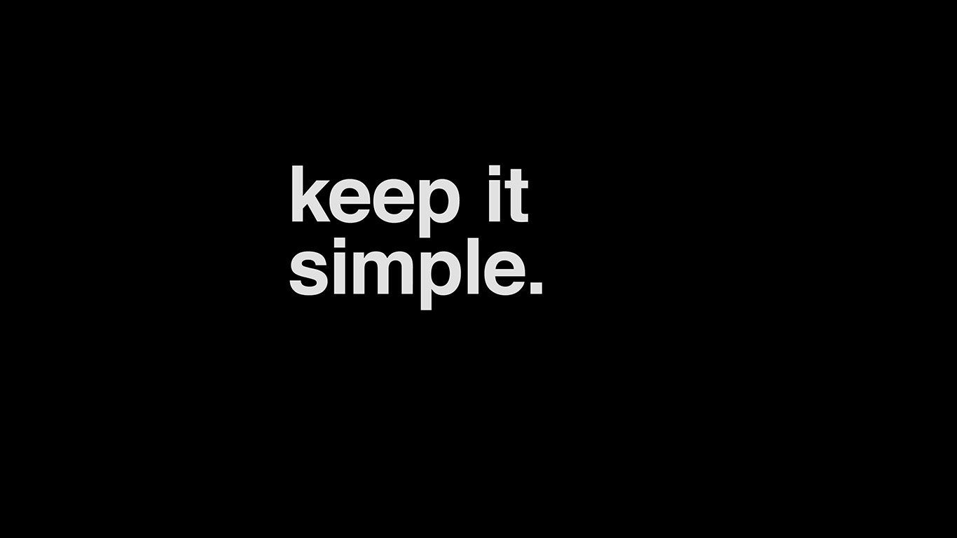 Simple Laptop Wallpapers Top Free Simple Laptop Backgrounds Wallpaperaccess