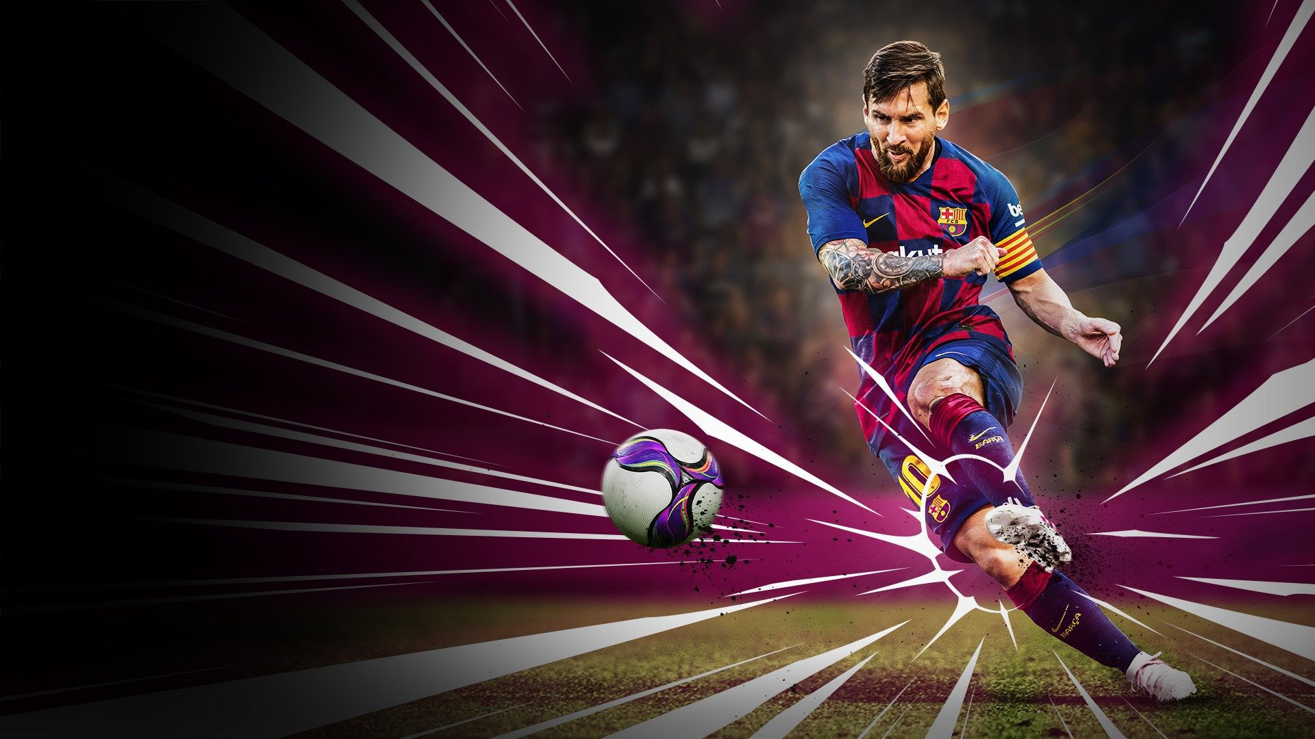 Pes 2020 Wallpapers Top Free Pes 2020 Backgrounds