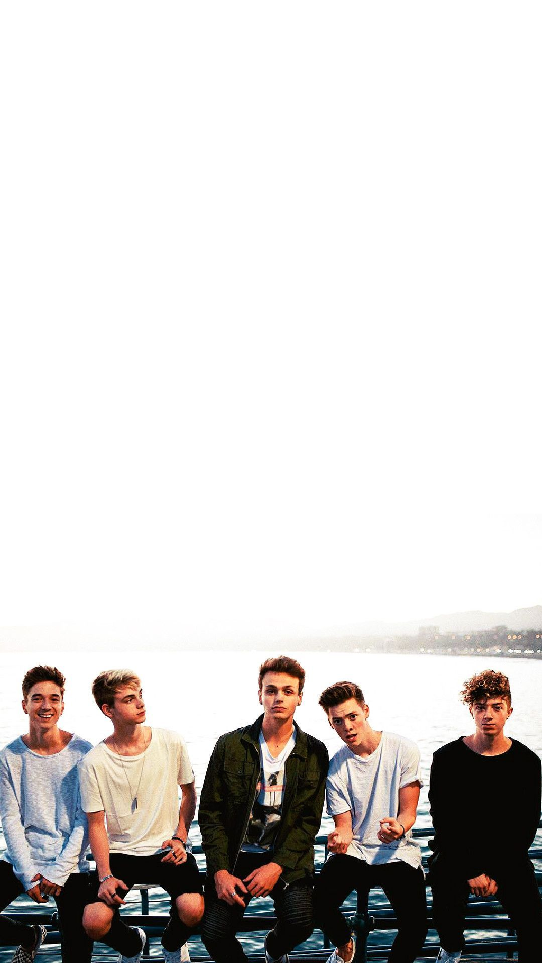 Why Don't We Wallpapers - Top Free Why