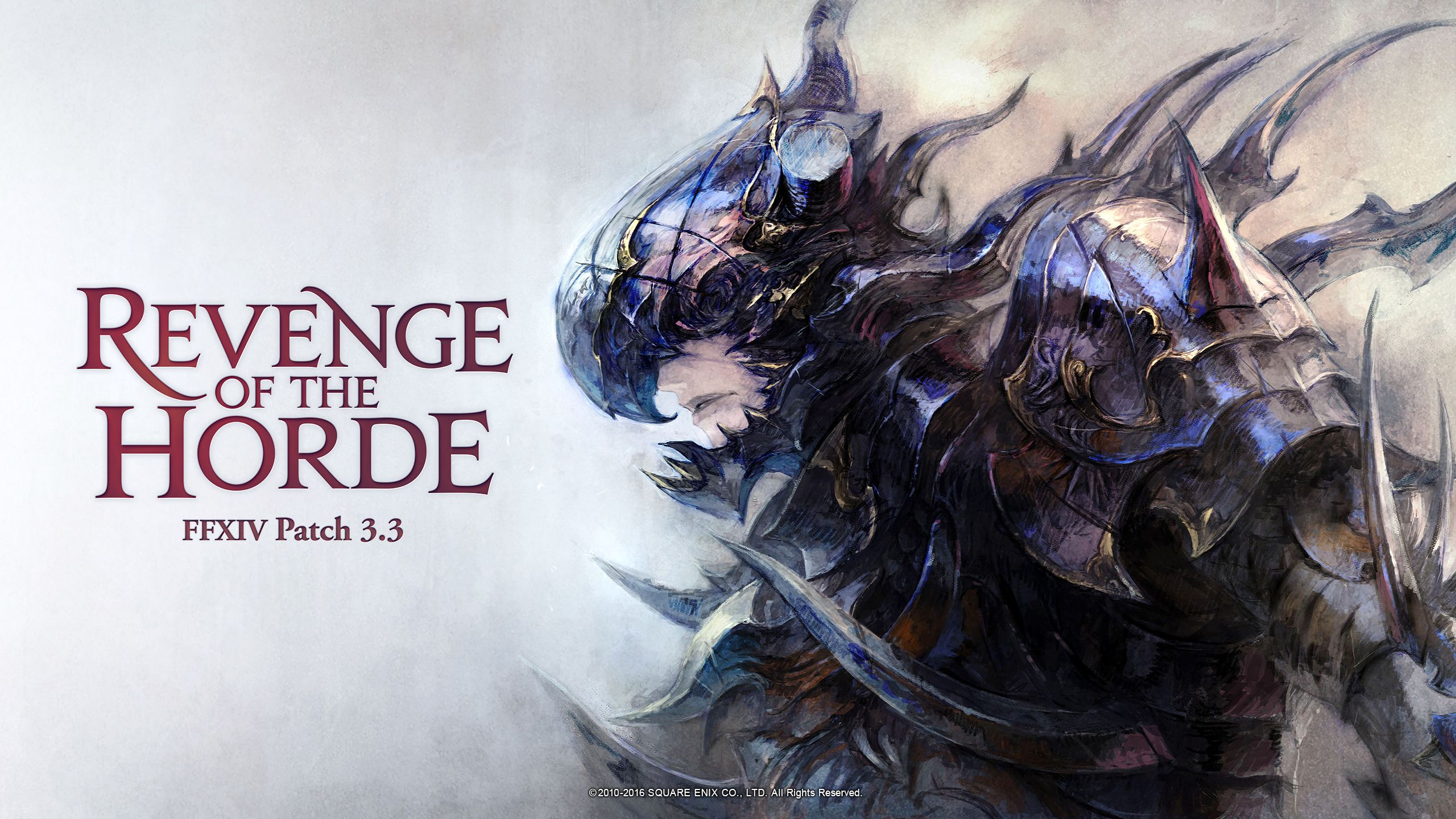 Final Fantasy Xiv Wallpapers Top Free Final Fantasy Xiv