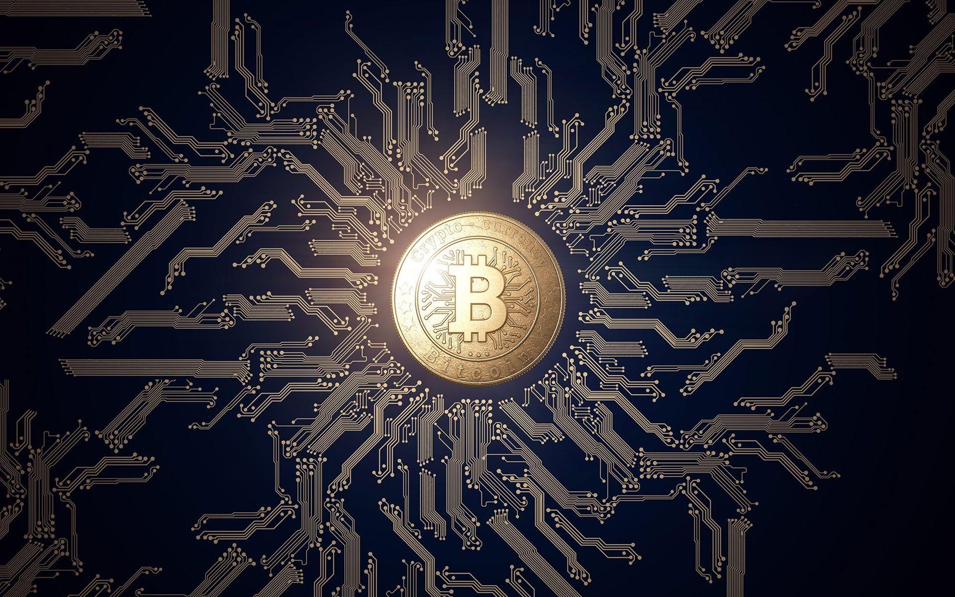 Bitcoin Wallpapers - Top Free Bitcoin Backgrounds - WallpaperAccess