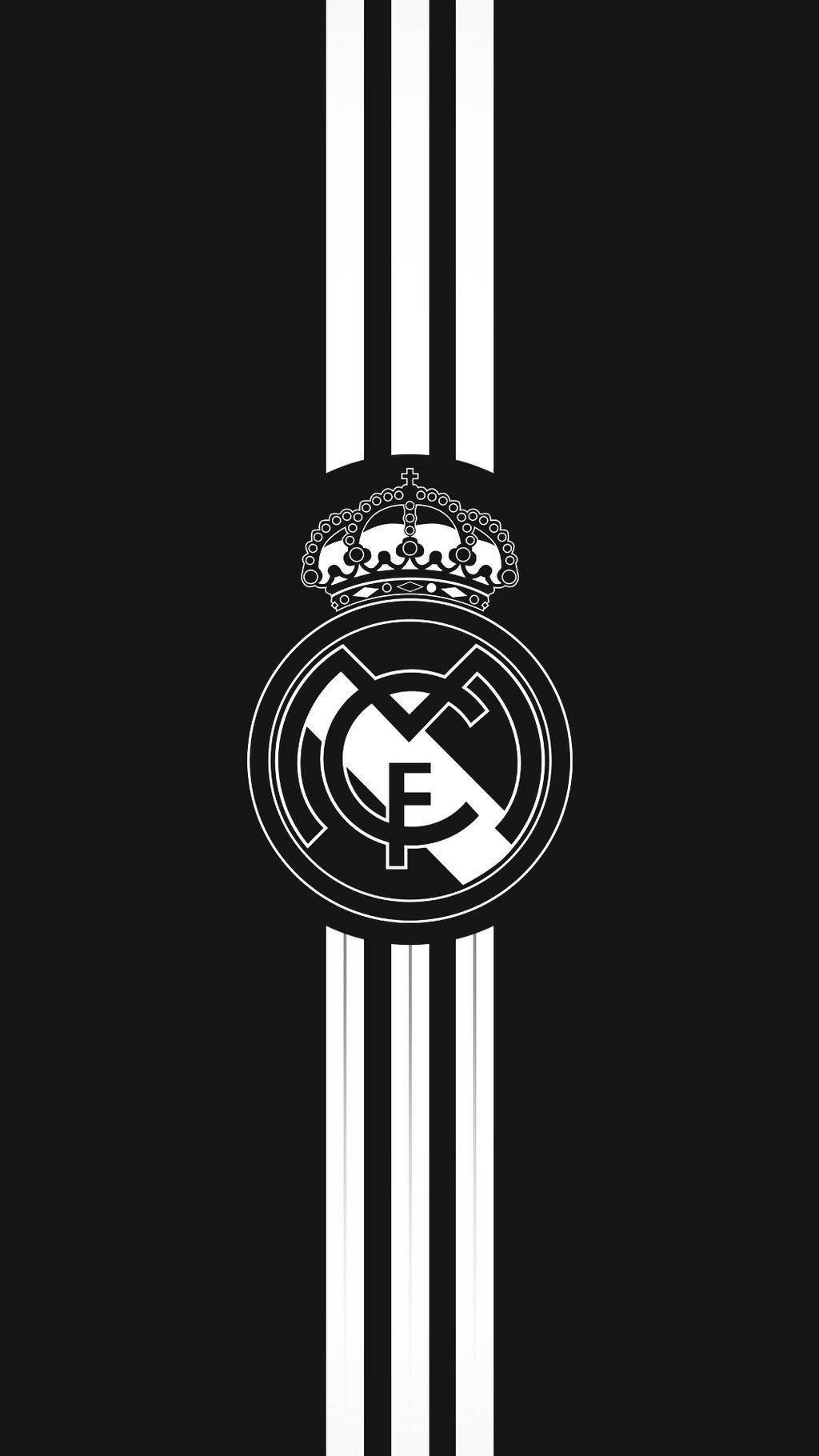 Real Madrid Logo Wallpapers Top Free Real Madrid Logo