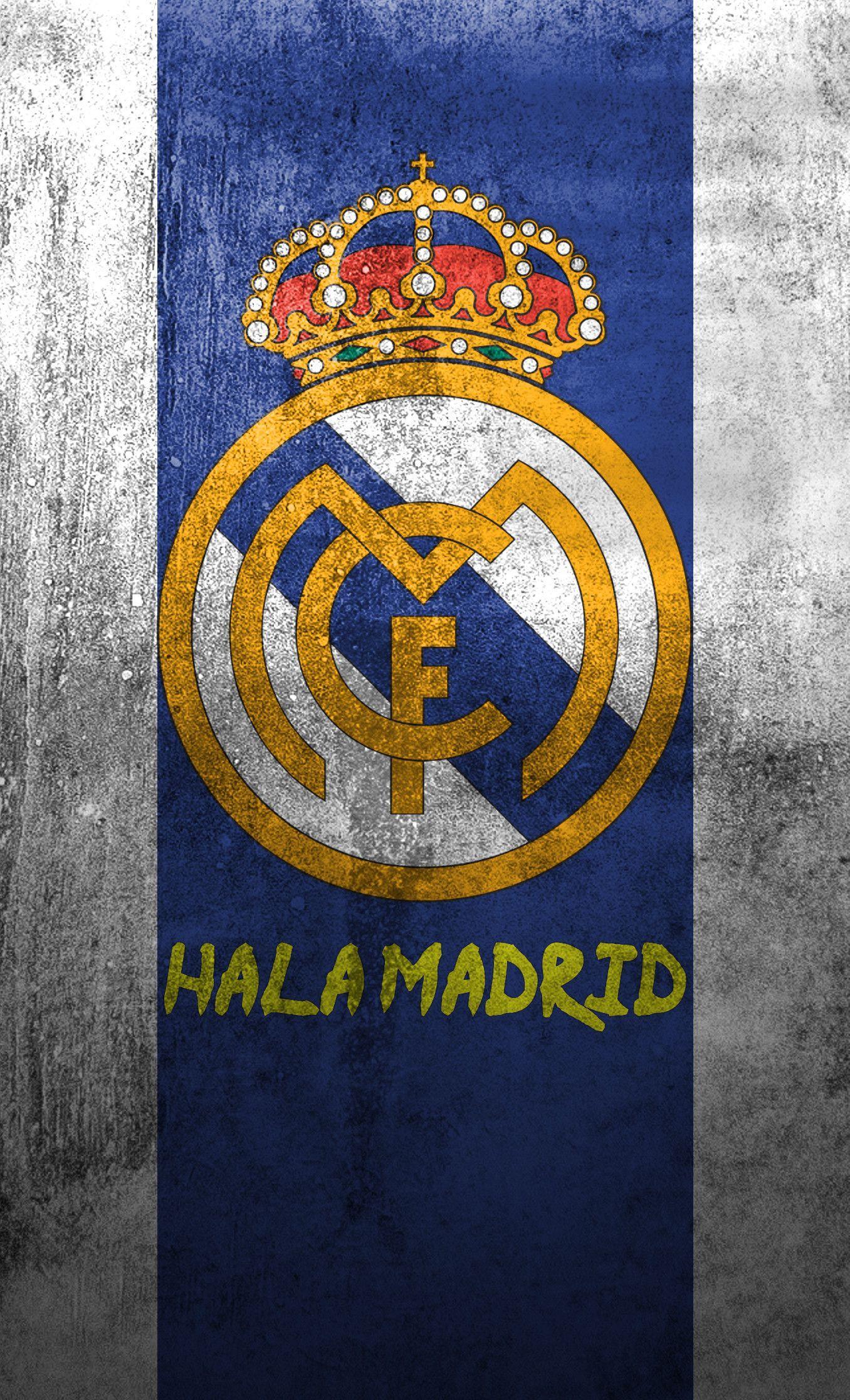 Real Madrid Logo Wallpapers Top Free Real Madrid Logo