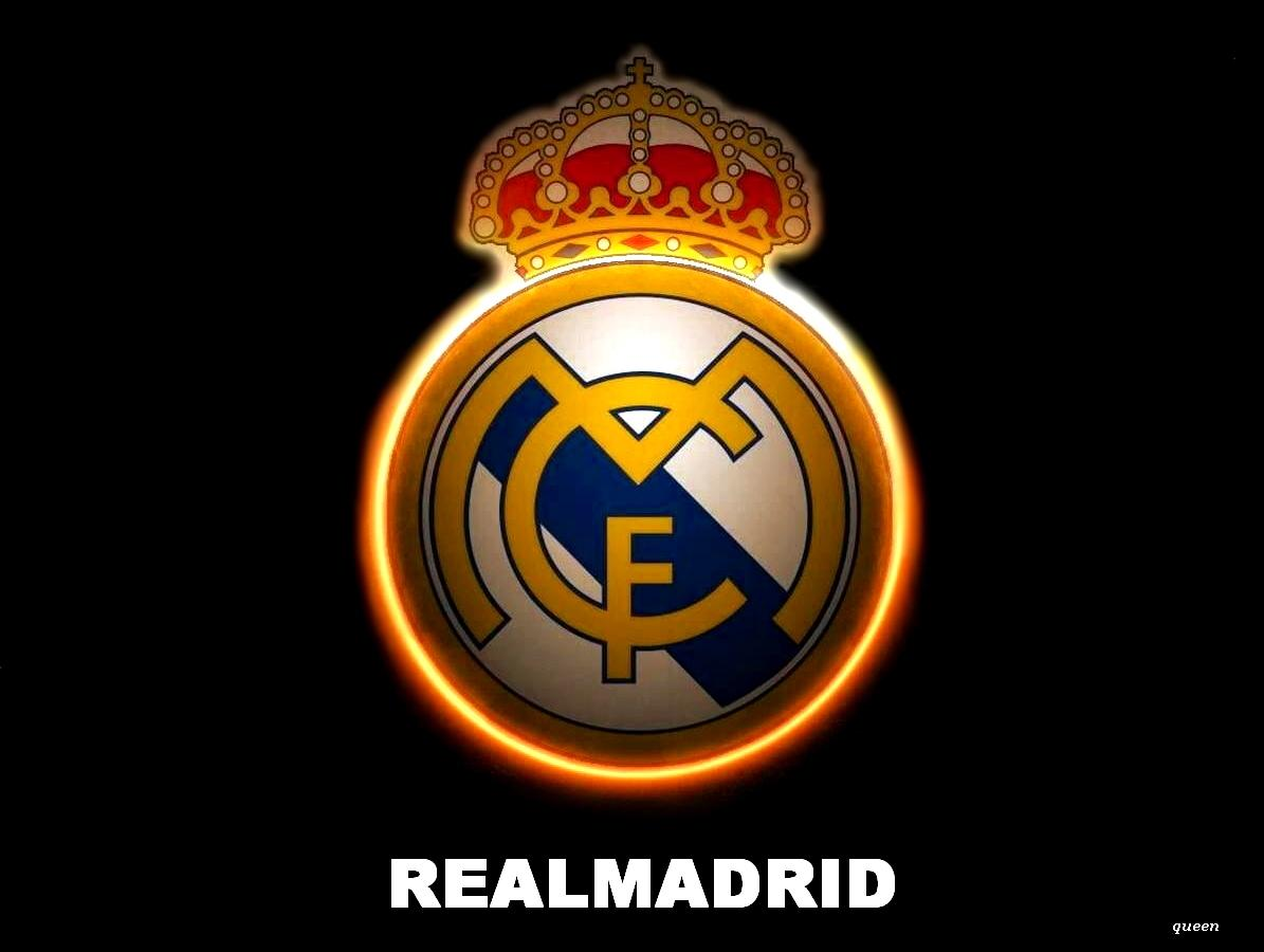 Real Madrid Logo Wallpapers - Top Free