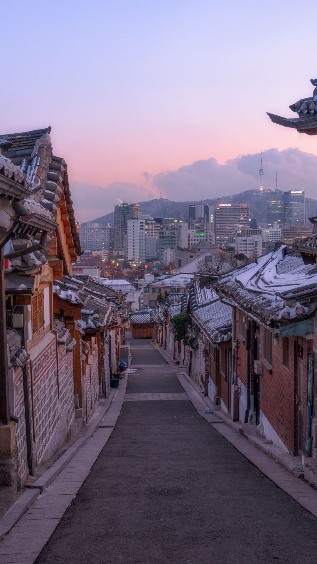 Seoul Aesthetic Wallpapers Top Free Seoul Aesthetic Backgrounds Wallpaperaccess
