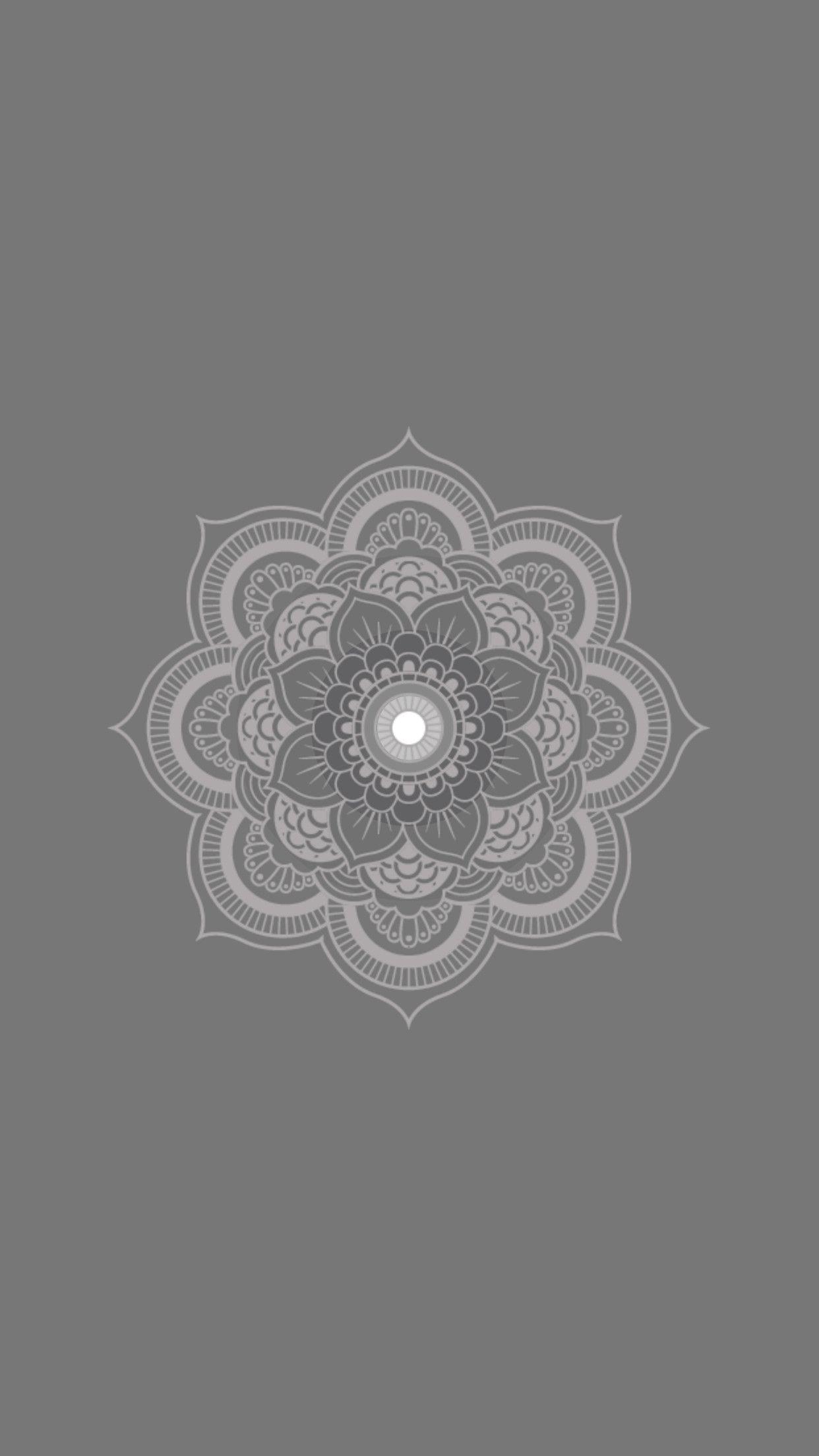 1242x2208 Hình nền Mandala.  thứ trong năm 2019. Điện thoại di động