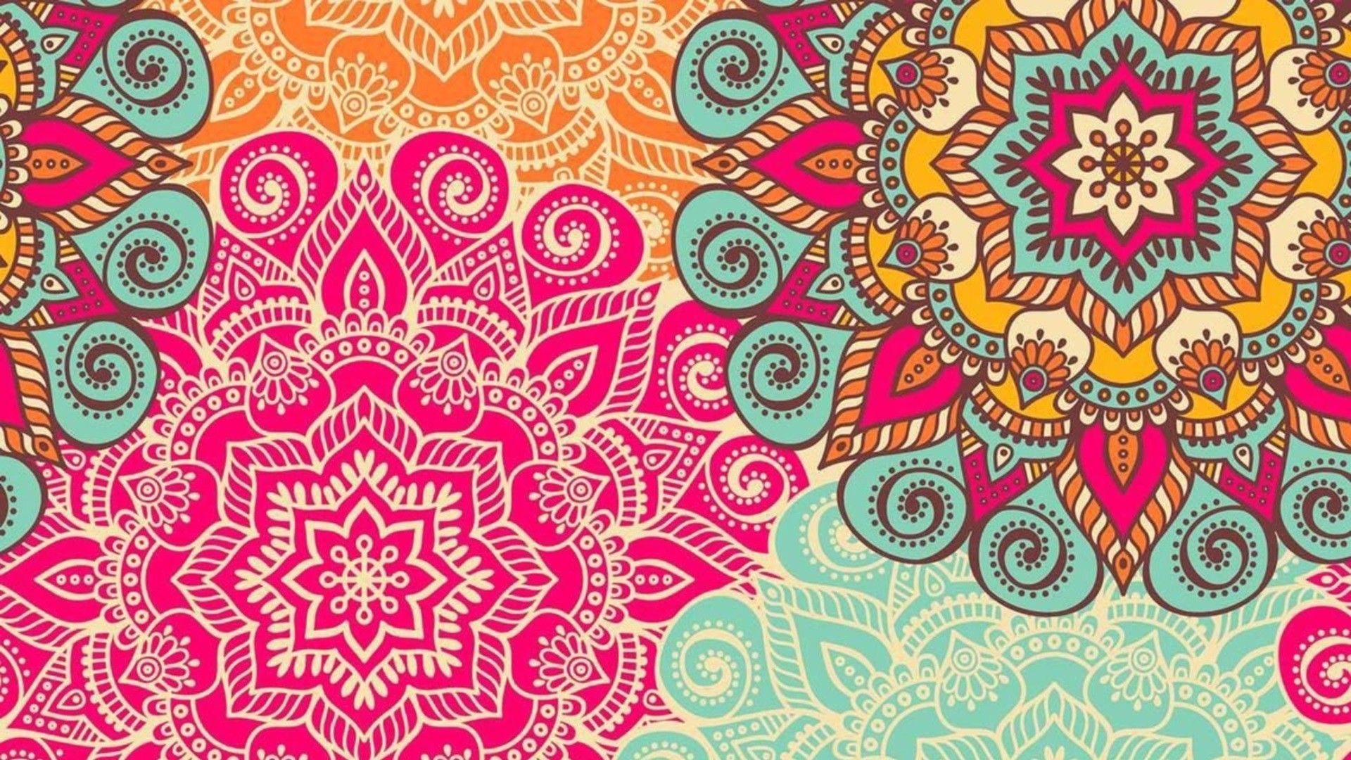Mandalas Wallpapers Top Free Mandalas Backgrounds