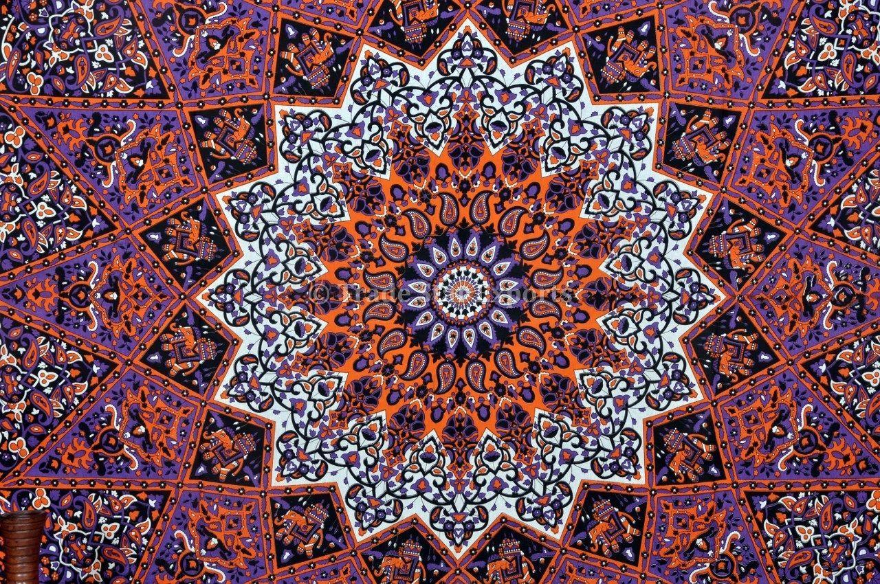 Hình nền tấm thảm 1280x850.  Boho Tapestry