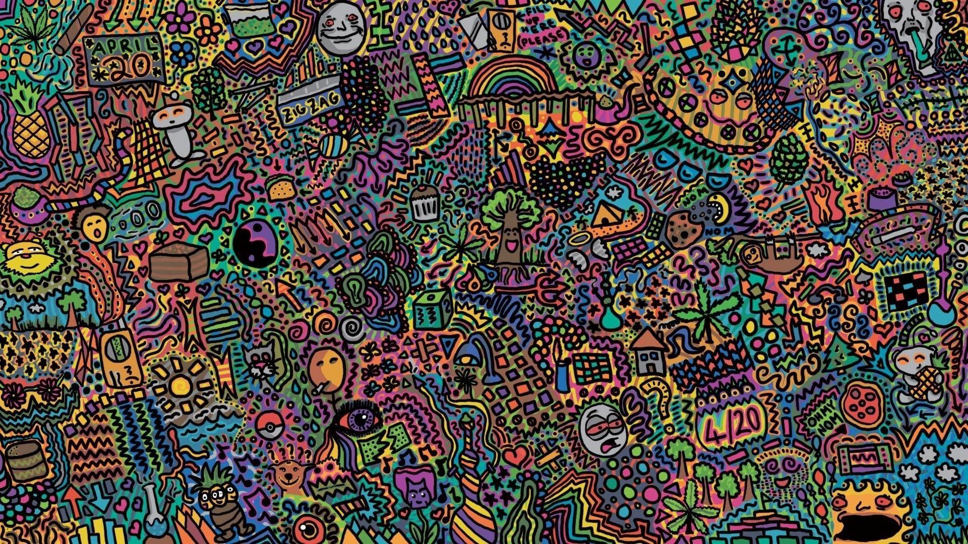 1920x1080 Mandala Hình nền máy tính, 2935,28 Kb