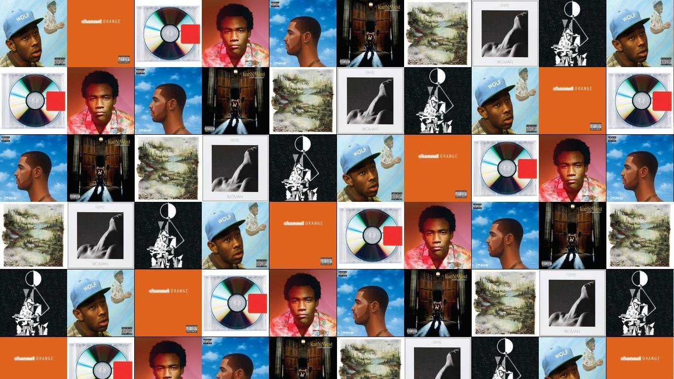 50 Best Free Tyler The Creator Wolf Album Wallpapers