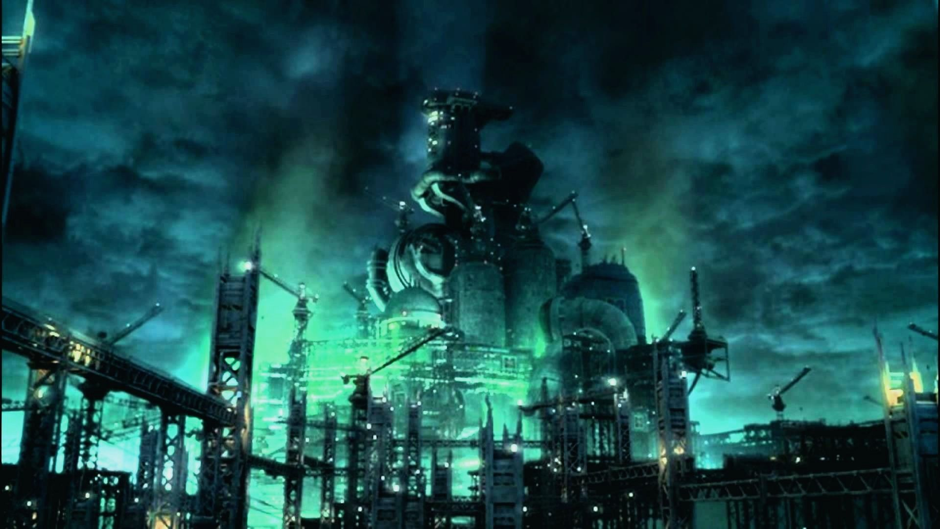 Final Fantasy Vii Wallpapers Top Free Final Fantasy Vii