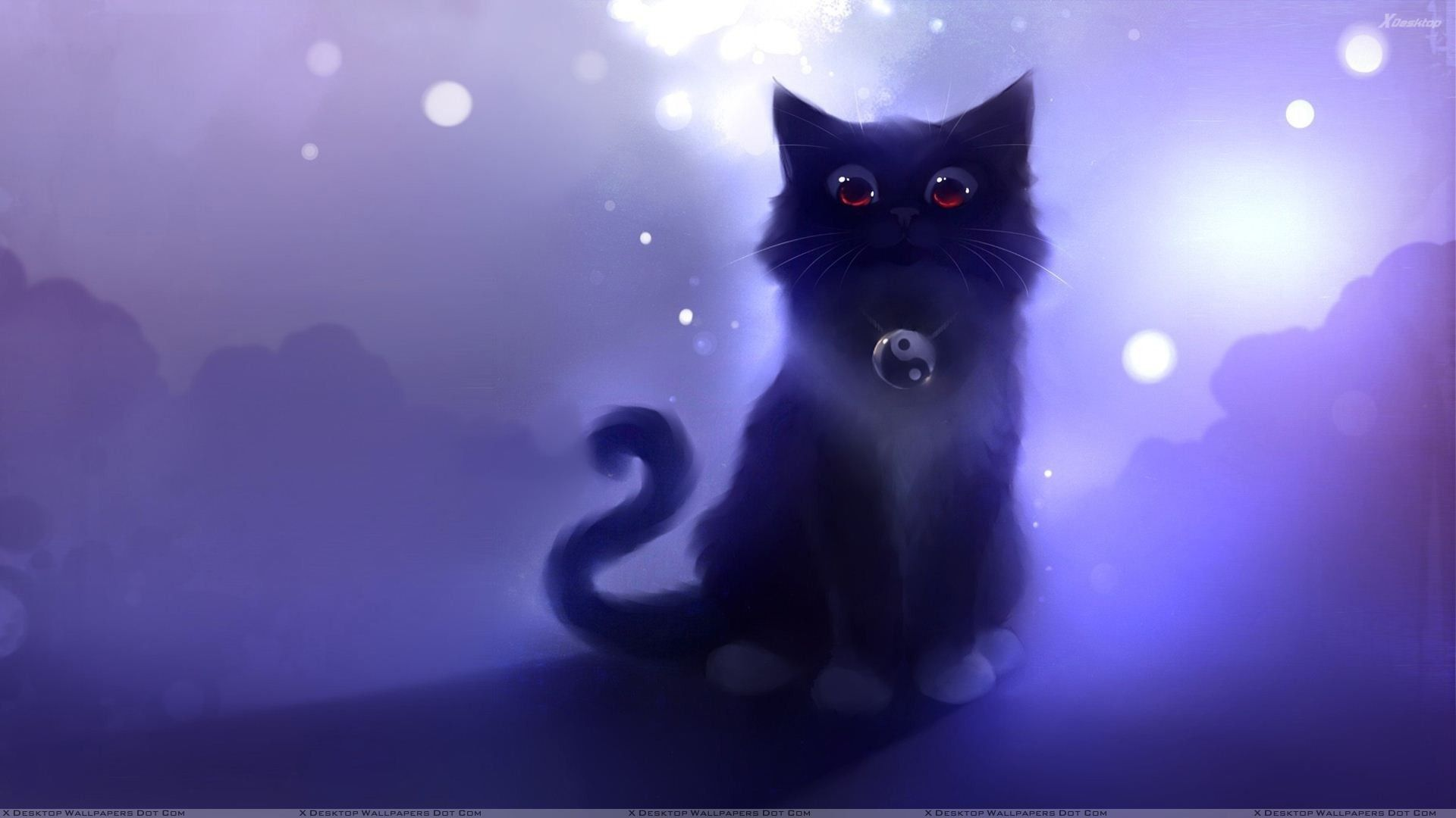 Cartoon Cat Wallpapers Top Free Cartoon Cat Backgrounds