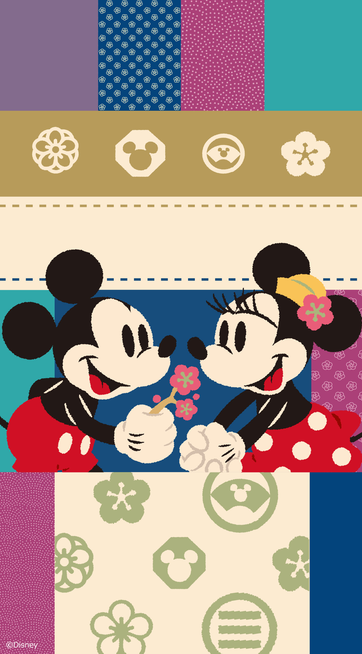 Minnie Mouse Wallpaper Iphone Vintage Wallpapergood Co