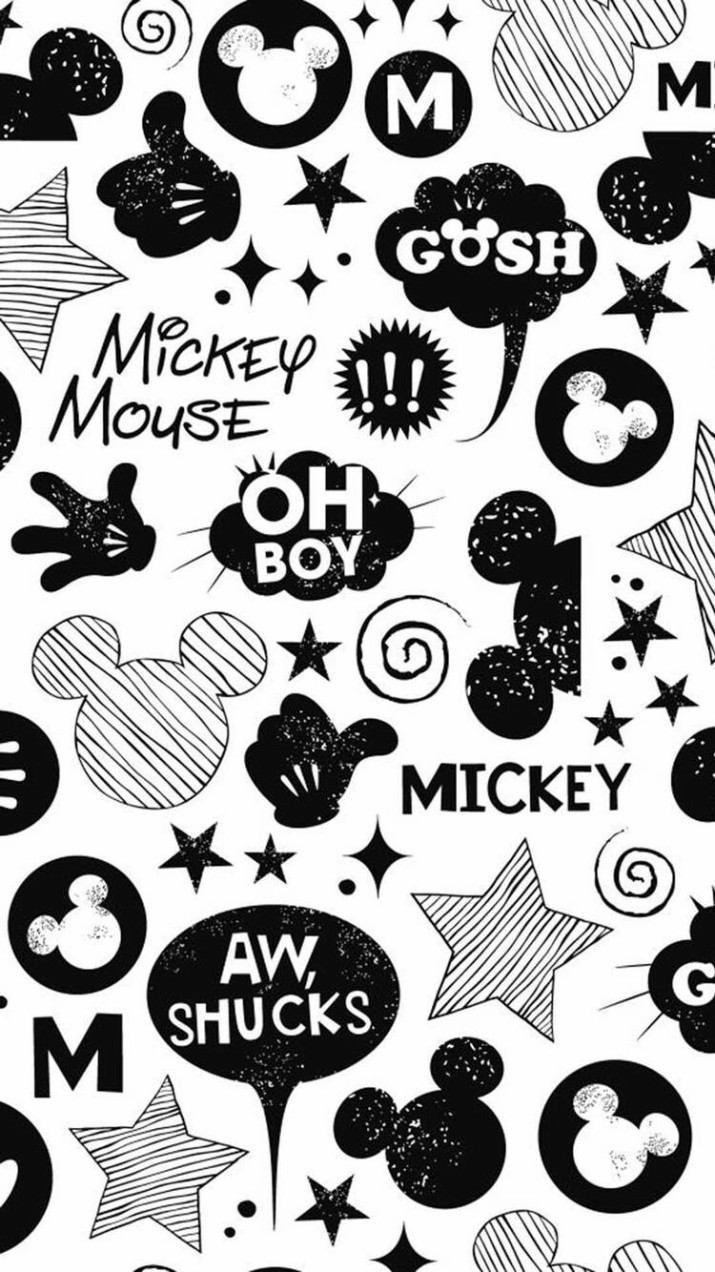 Vintage minnie mouse wallpapers top free vintage minnie - Mickey mouse retro wallpaper ...