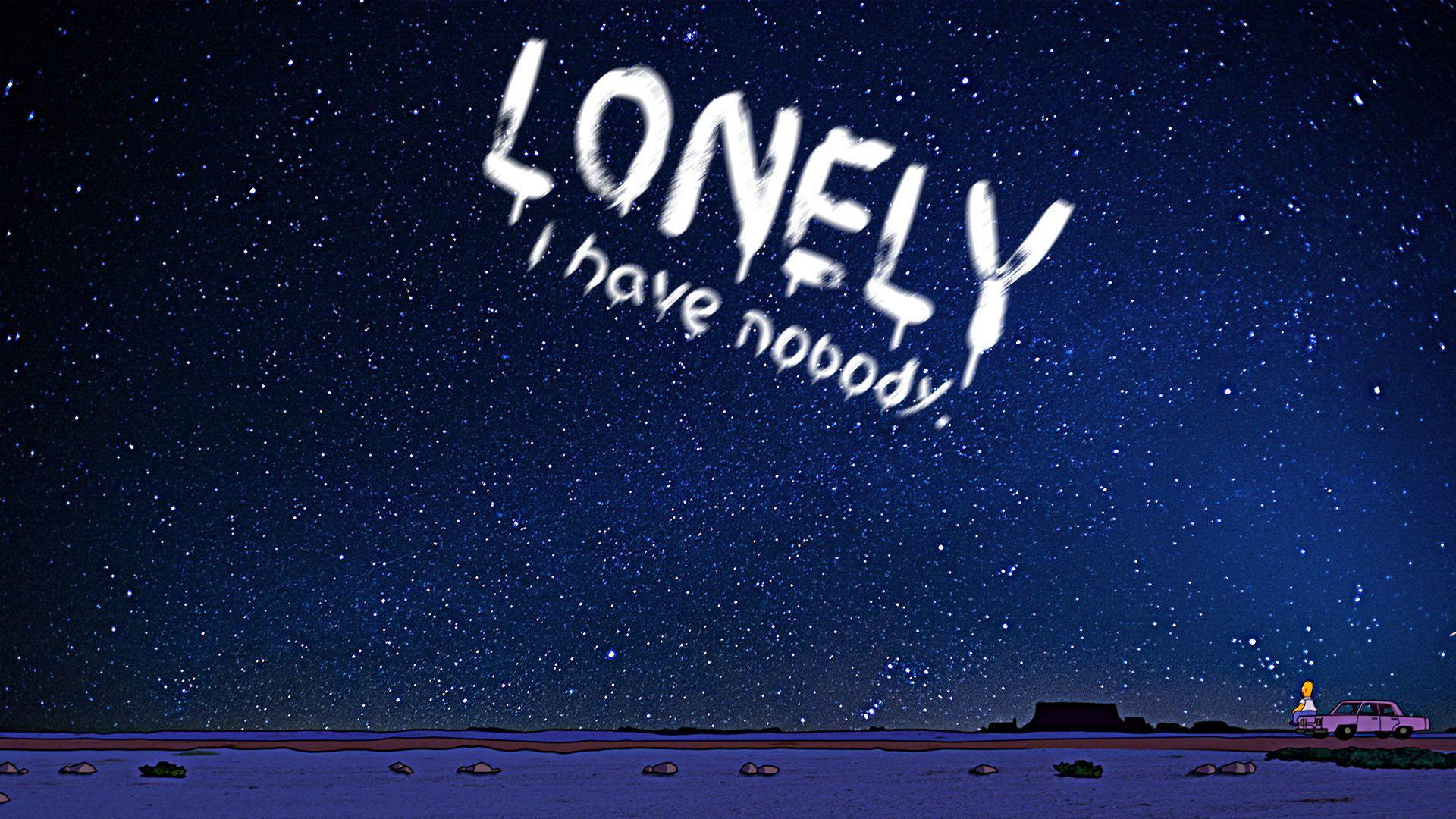 Sad Simpsons Wallpapers Top Free Sad Simpsons Backgrounds Wallpaperaccess