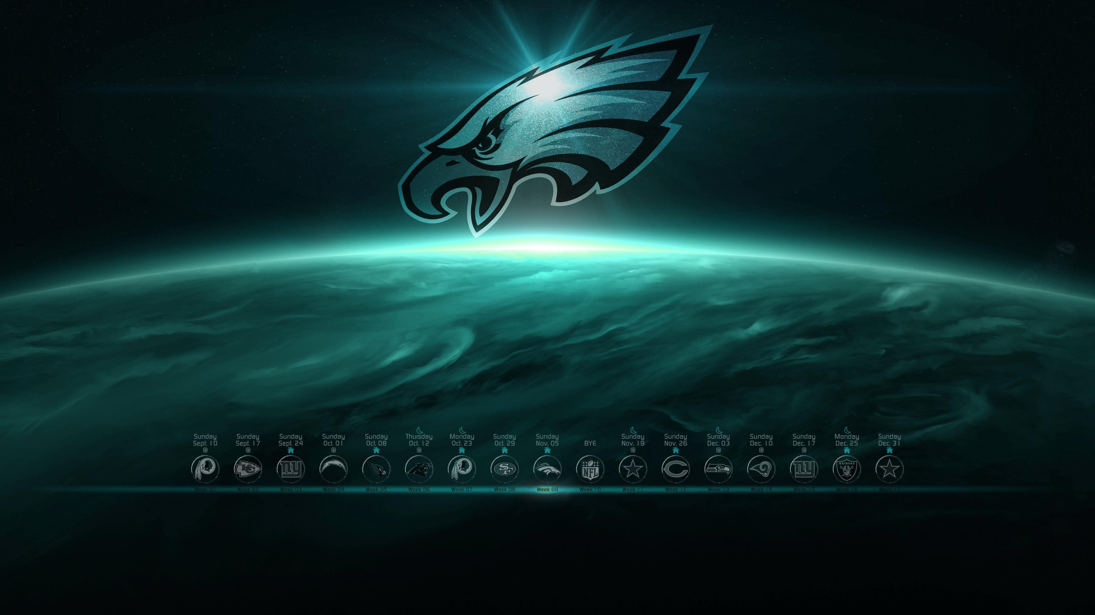 Philadelphia Eagles Wallpapers - Top