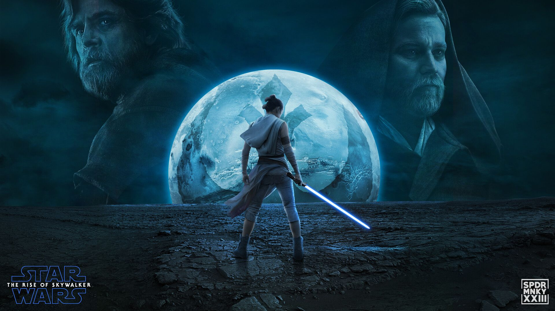 The Rise Of Skywalker Wallpapers Top Free The Rise Of