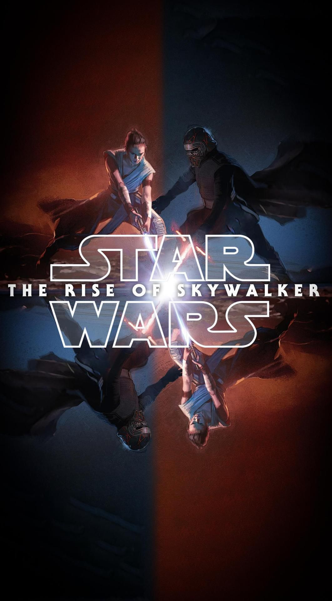 The Rise Of Skywalker Wallpapers Top Free The Rise Of Skywalker Backgrounds Wallpaperaccess