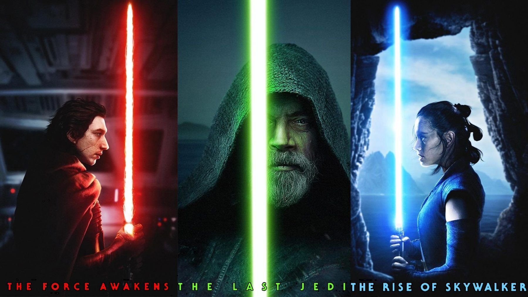 The Rise Of Skywalker Wallpapers Top Free The Rise Of Skywalker
