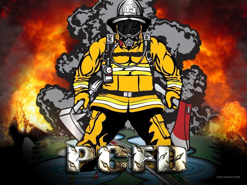 Fire Department Wallpapers Top Free Fire Department