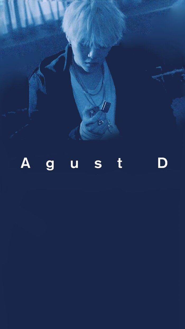 Agust D Wallpapers Top Free Agust D Backgrounds Wallpaperaccess
