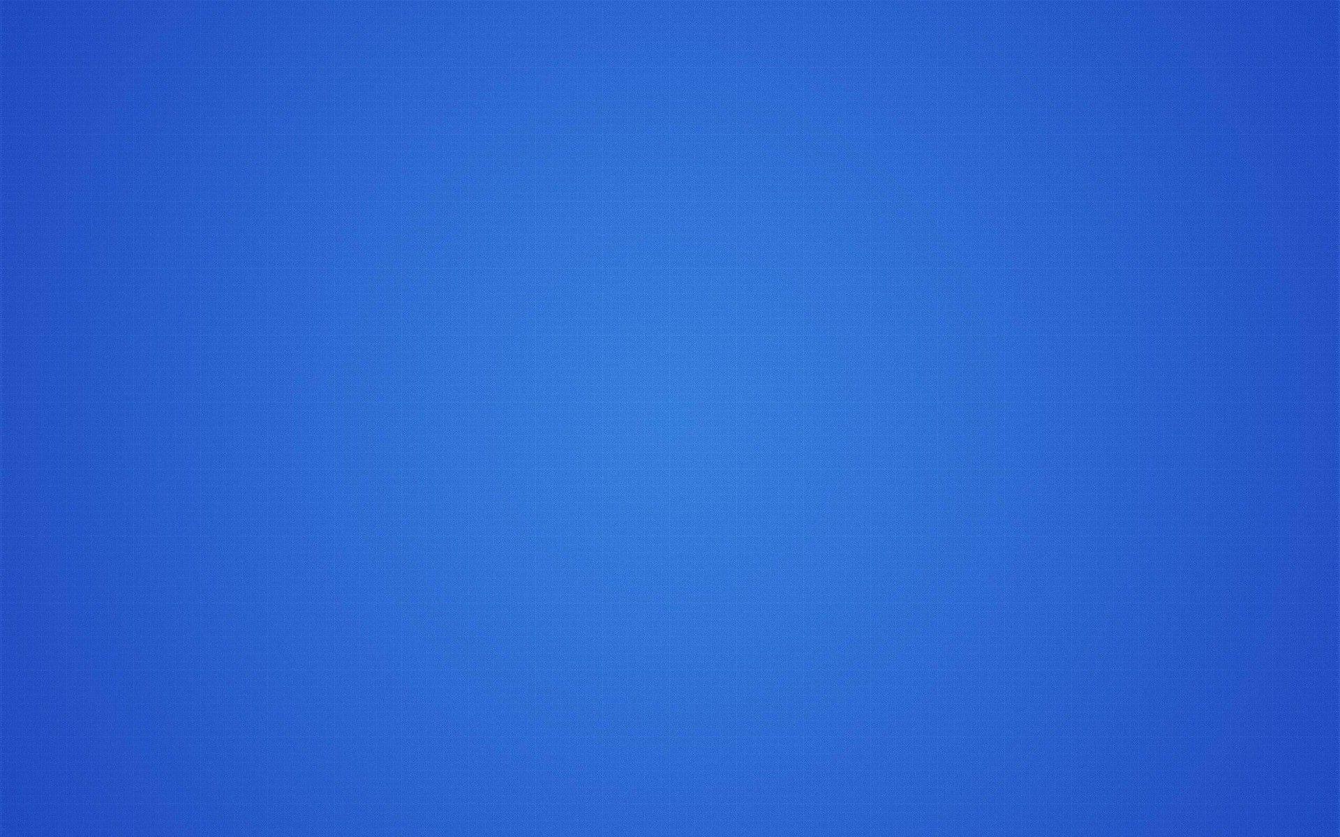Hình nền 1920x1200 Blue Plain