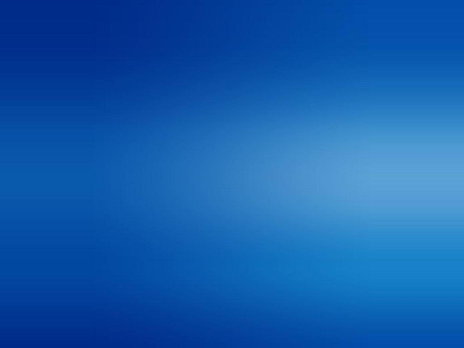 1600x1200 Plain Blue Background Wallpaper