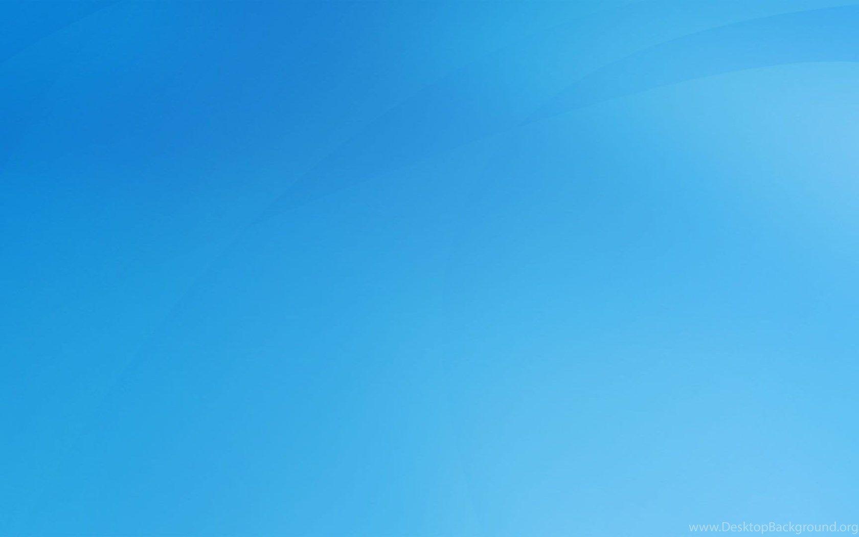 1680x1050 Plain Blue Background Wallpaper Hình nền Máy tính để bàn