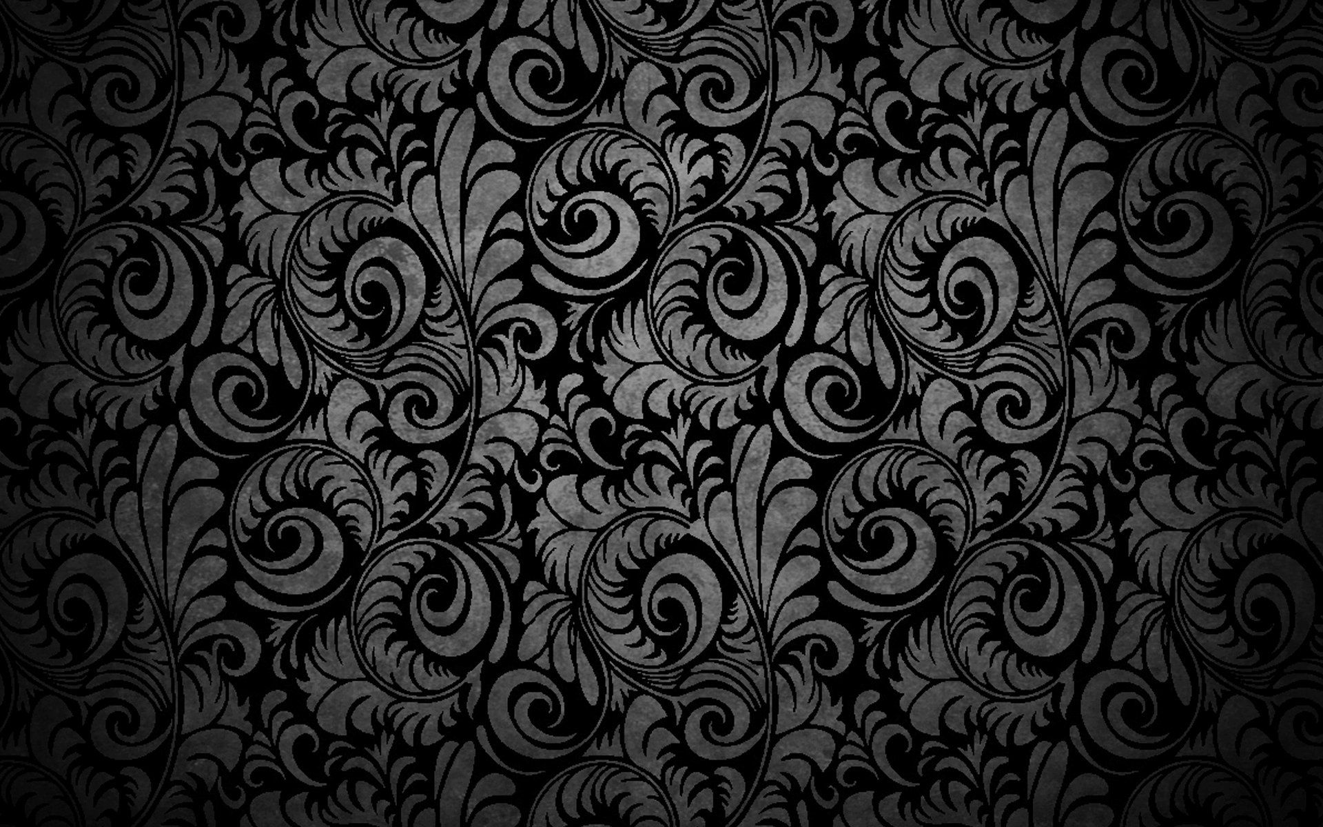 Black Abstract Design Hd Wallpapers Top Free Black