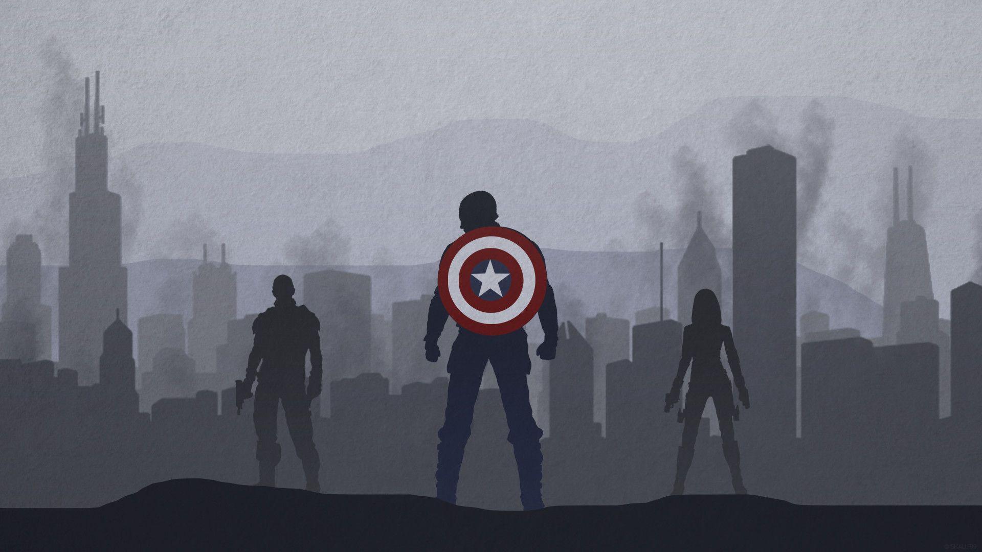 Avengers Minimalist Desktop Wallpapers Top Free Avengers Minimalist Desktop Backgrounds Wallpaperaccess