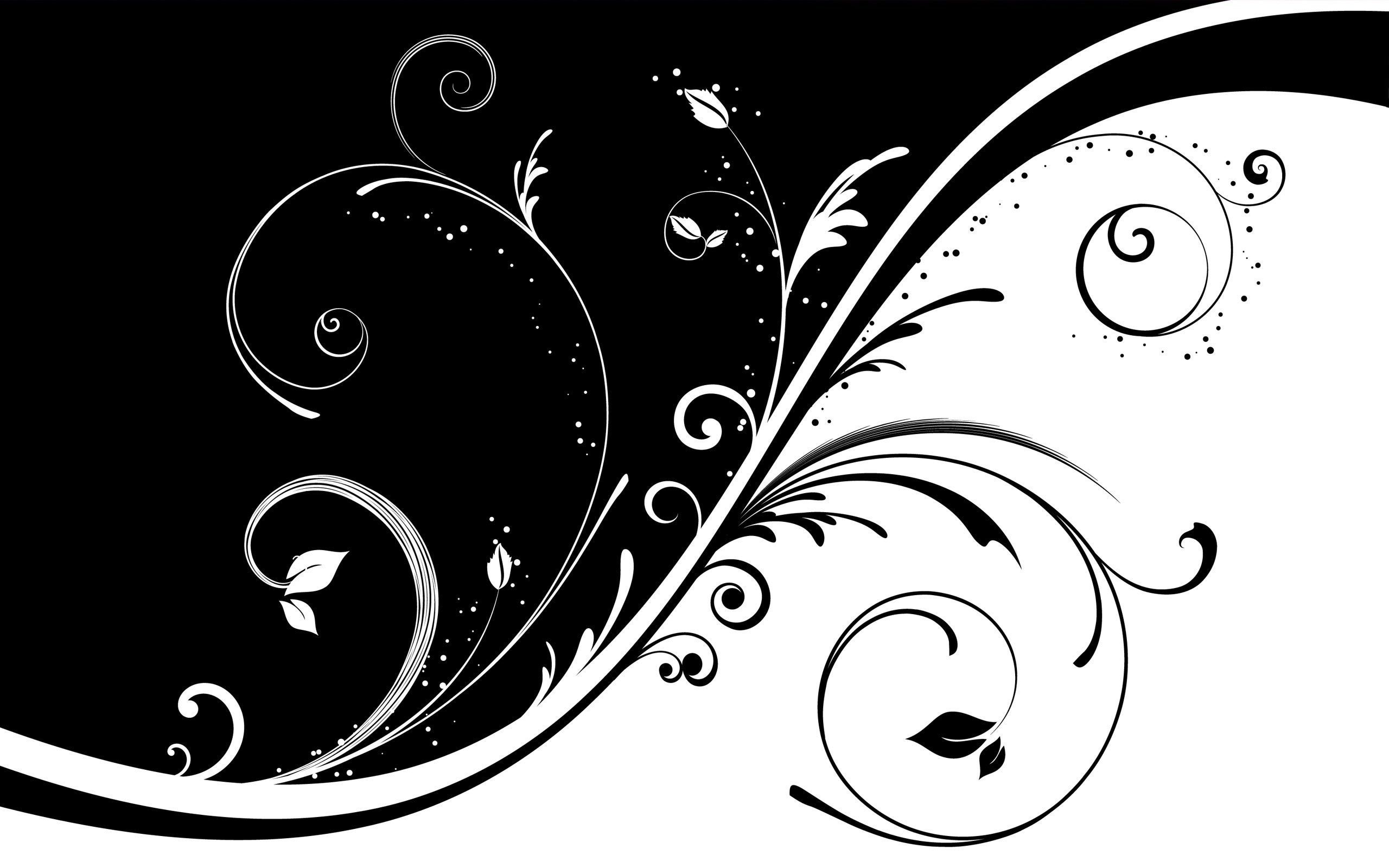 Black And White Vector Art Wallpapers - Top Free Black And White Vector Art  Backgrounds - WallpaperAccess