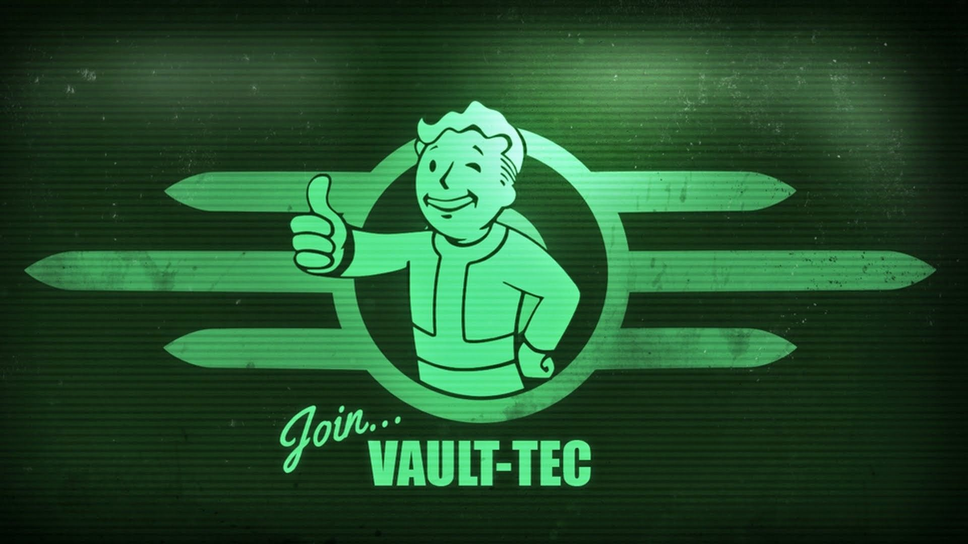 Fallout 4 Vault Wallpapers Top Free Fallout 4 Vault