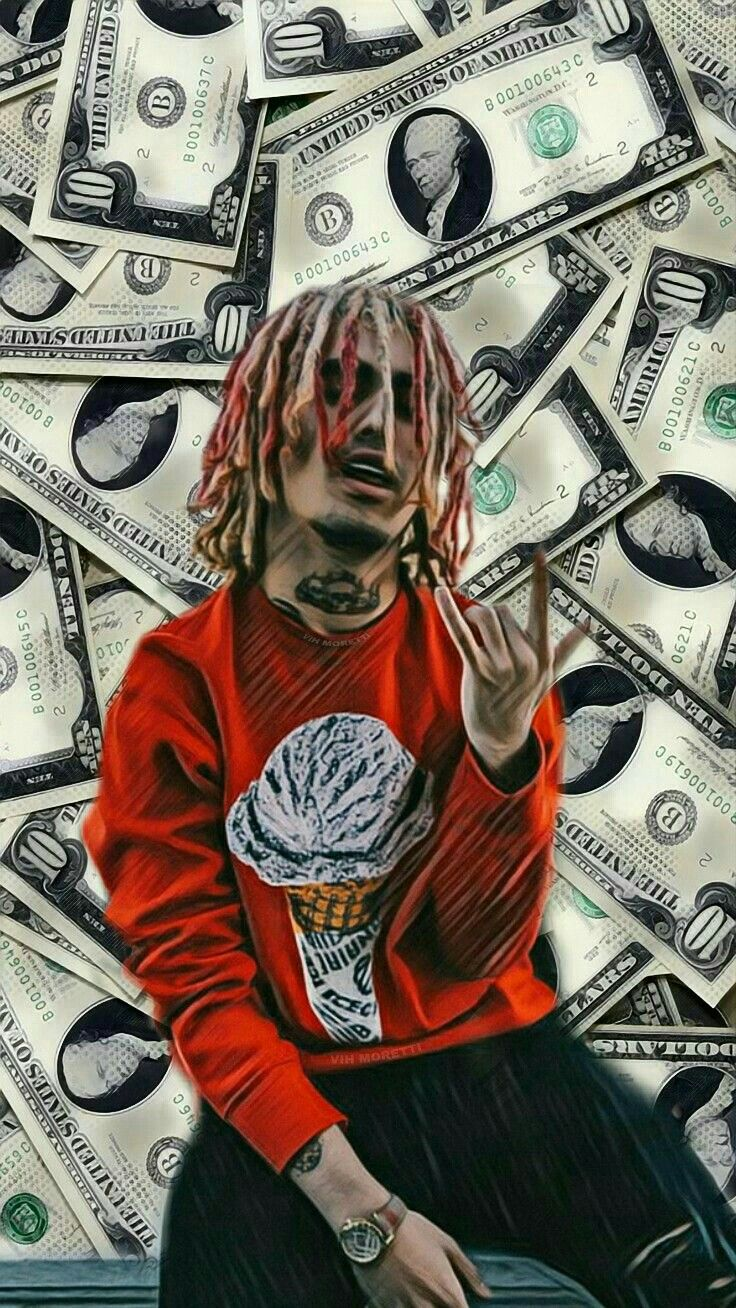 Lil Pump Dope Wallpapers - Top Free Lil