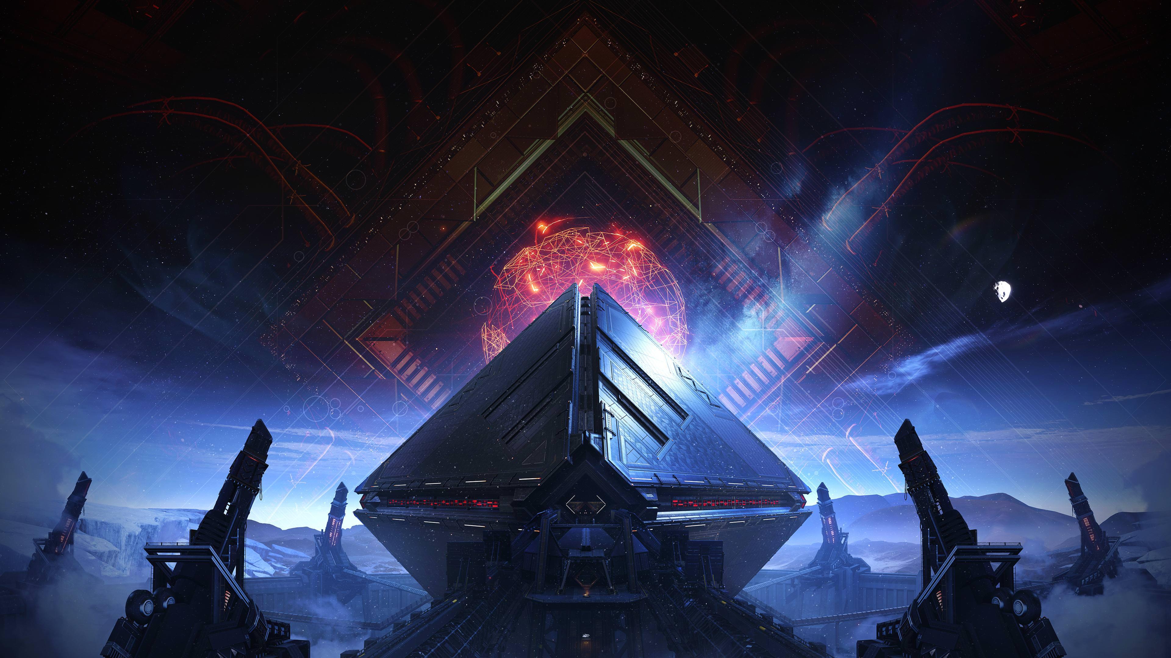 Destiny 2 Wallpapers - Top Free Destiny