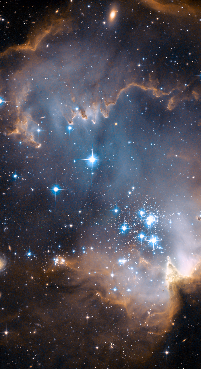Hubble Mobile Wallpapers Top Free Hubble Mobile Backgrounds Wallpaperaccess