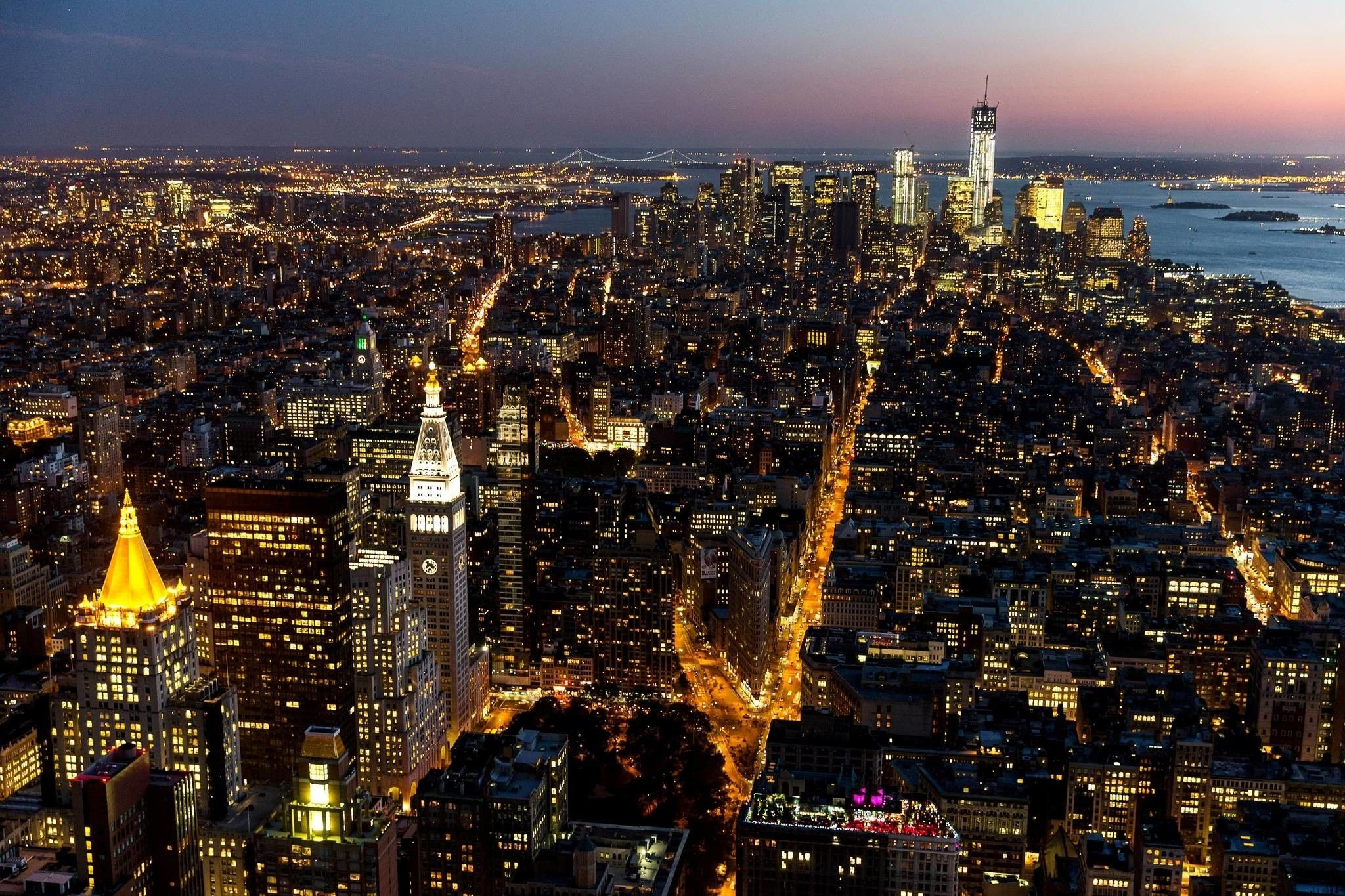 Nyc Desktop Wallpapers Top Free Nyc Desktop Backgrounds Wallpaperaccess