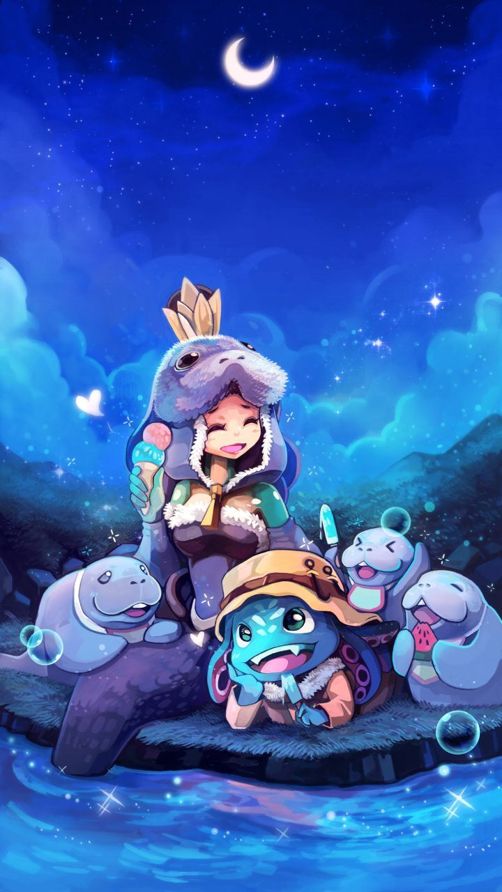 League Of Legends Phone Wallpapers Top Free League Of Legends