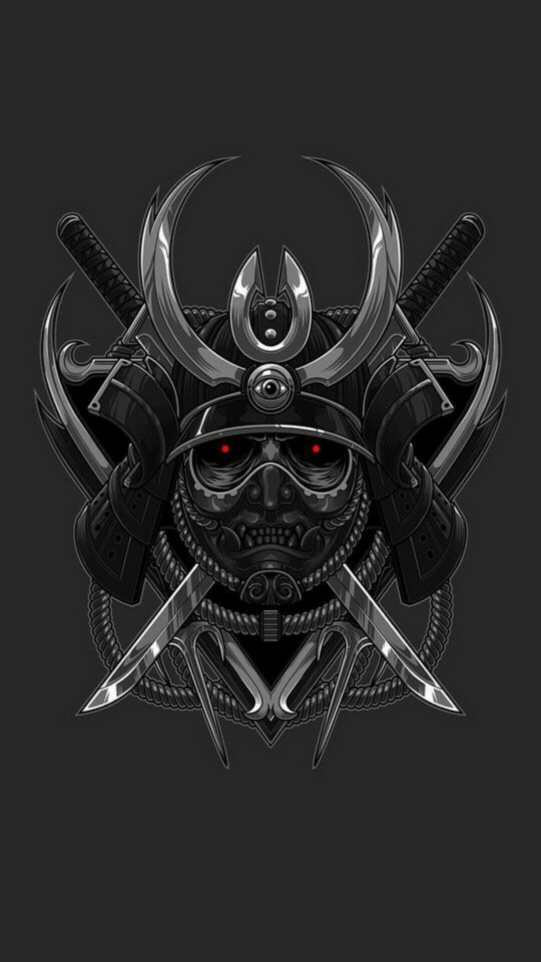 Oni Samurai Wallpapers - Top Free Oni Samurai Backgrounds ...