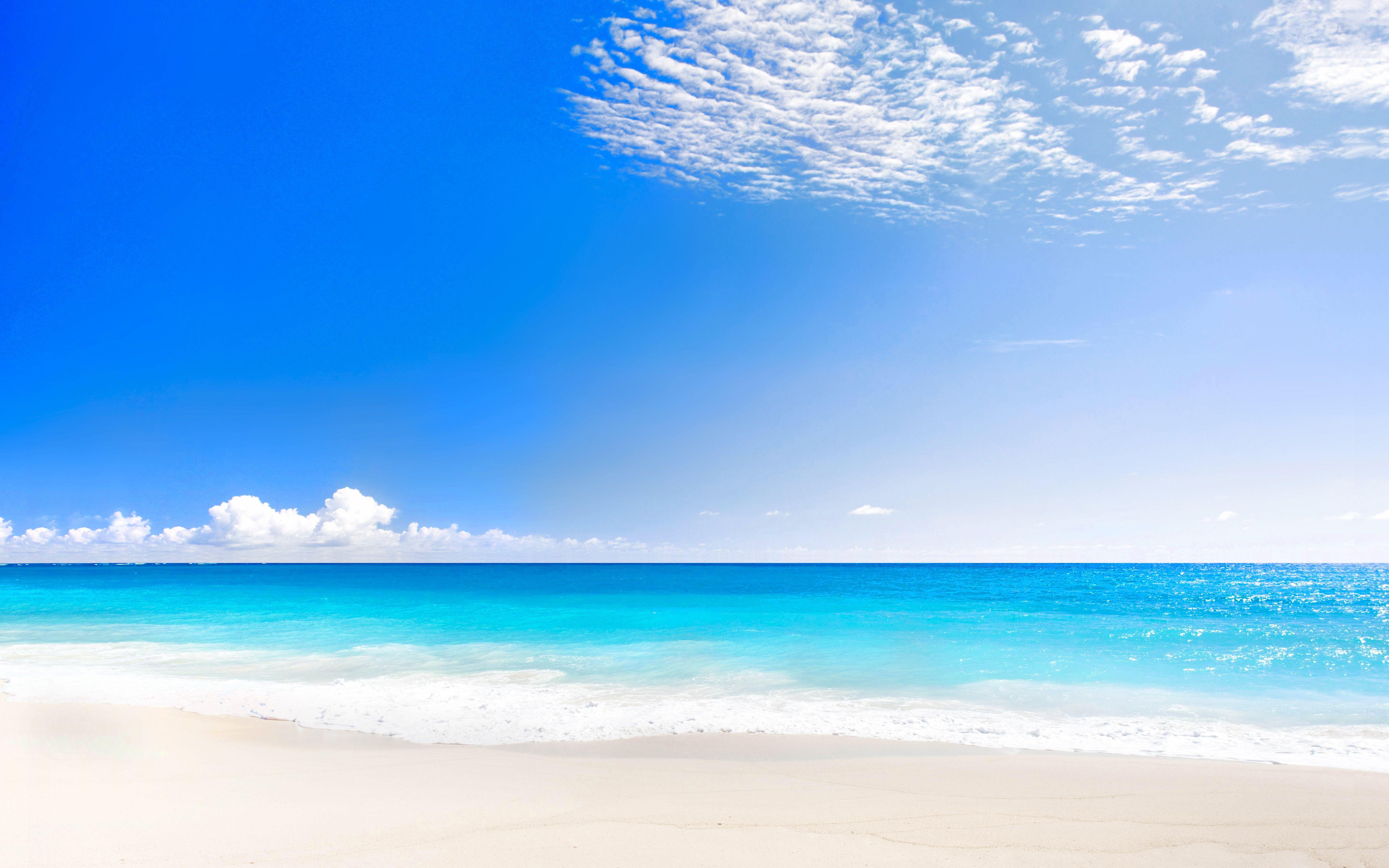 Beach 4k Wallpapers: 3840X2160 Beach Wallpapers
