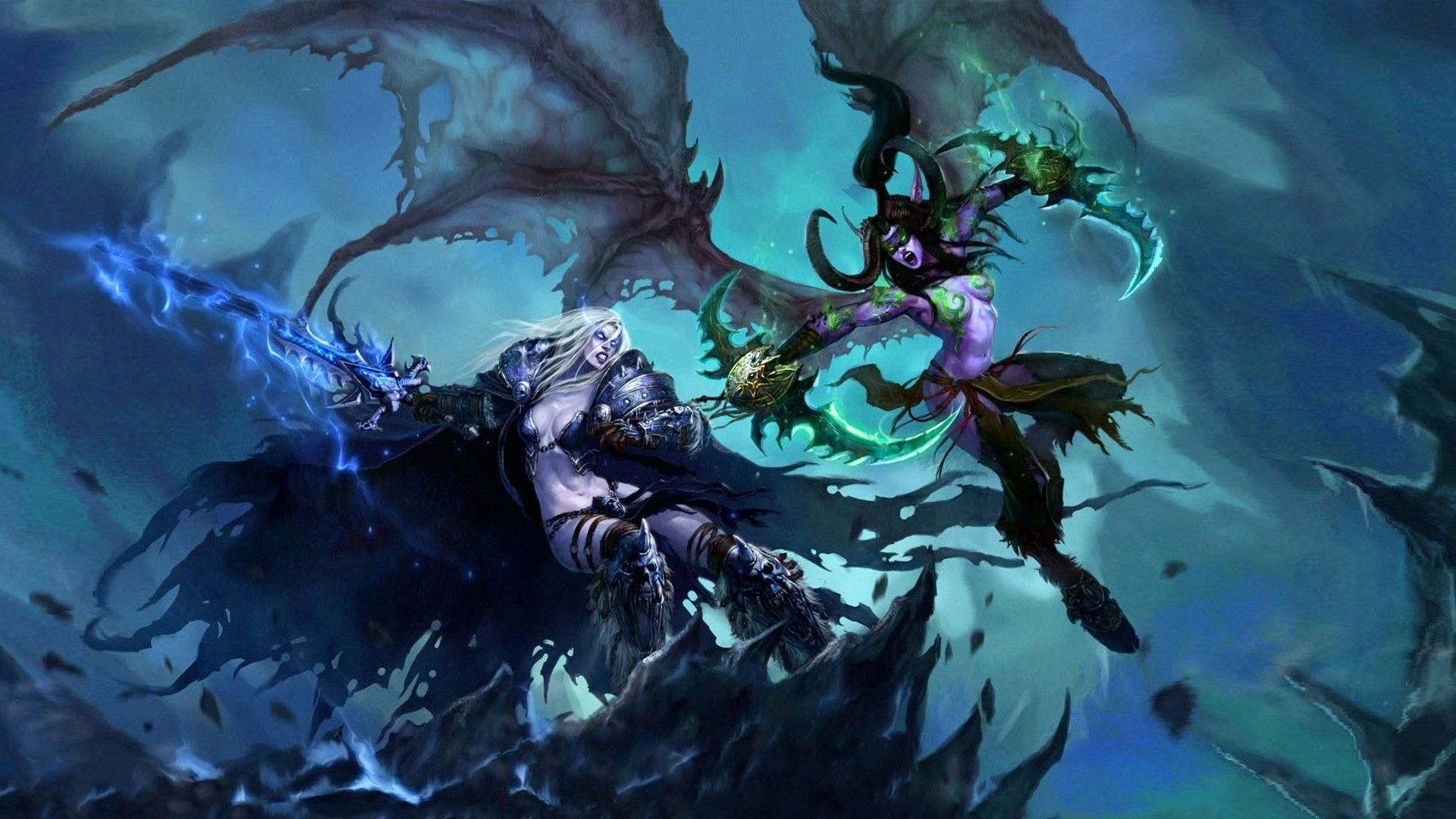 Death Knight Wallpapers Top Free Death Knight Backgrounds