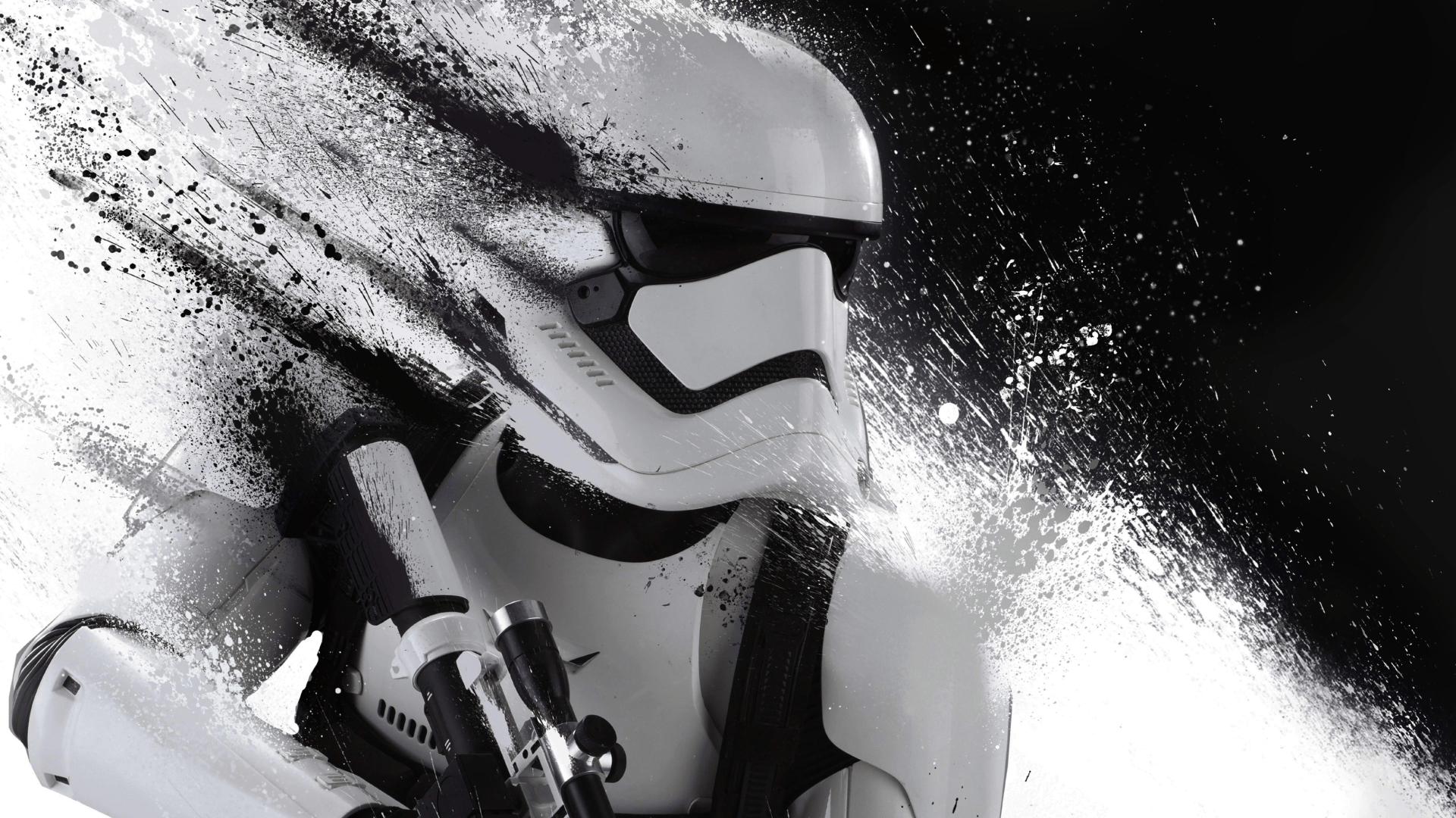 Black Stormtrooper Wallpapers Top Free Black Stormtrooper Backgrounds Wallpaperaccess
