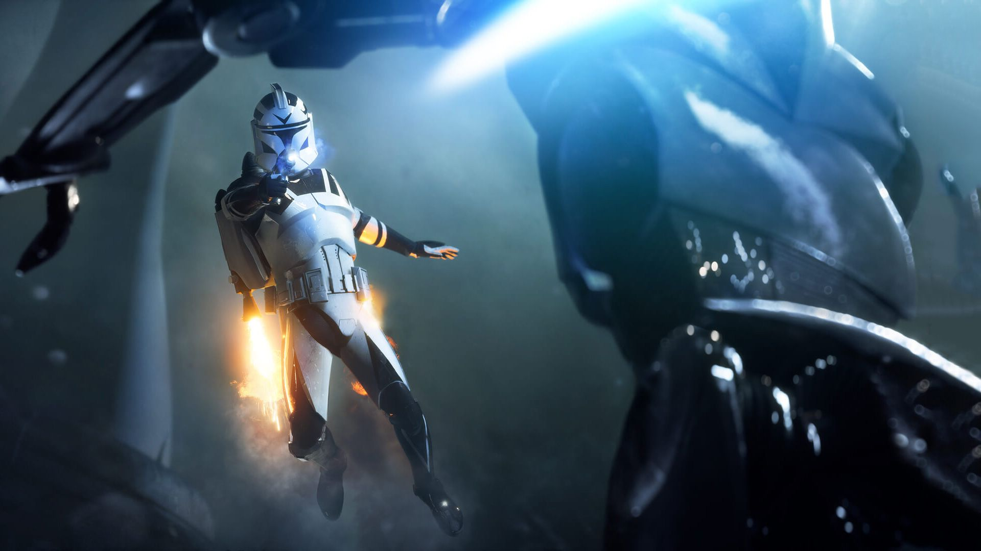 Star Wars Battlefront 2 Wallpapers Top Free Star Wars Battlefront 2 Backgrounds Wallpaperaccess