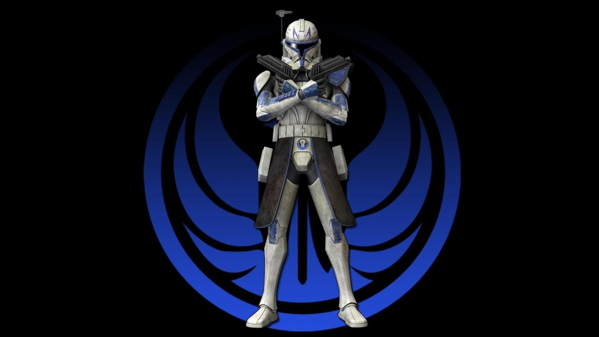 Captain Rex Wallpapers Top Free Captain Rex Backgrounds Wallpaperaccess