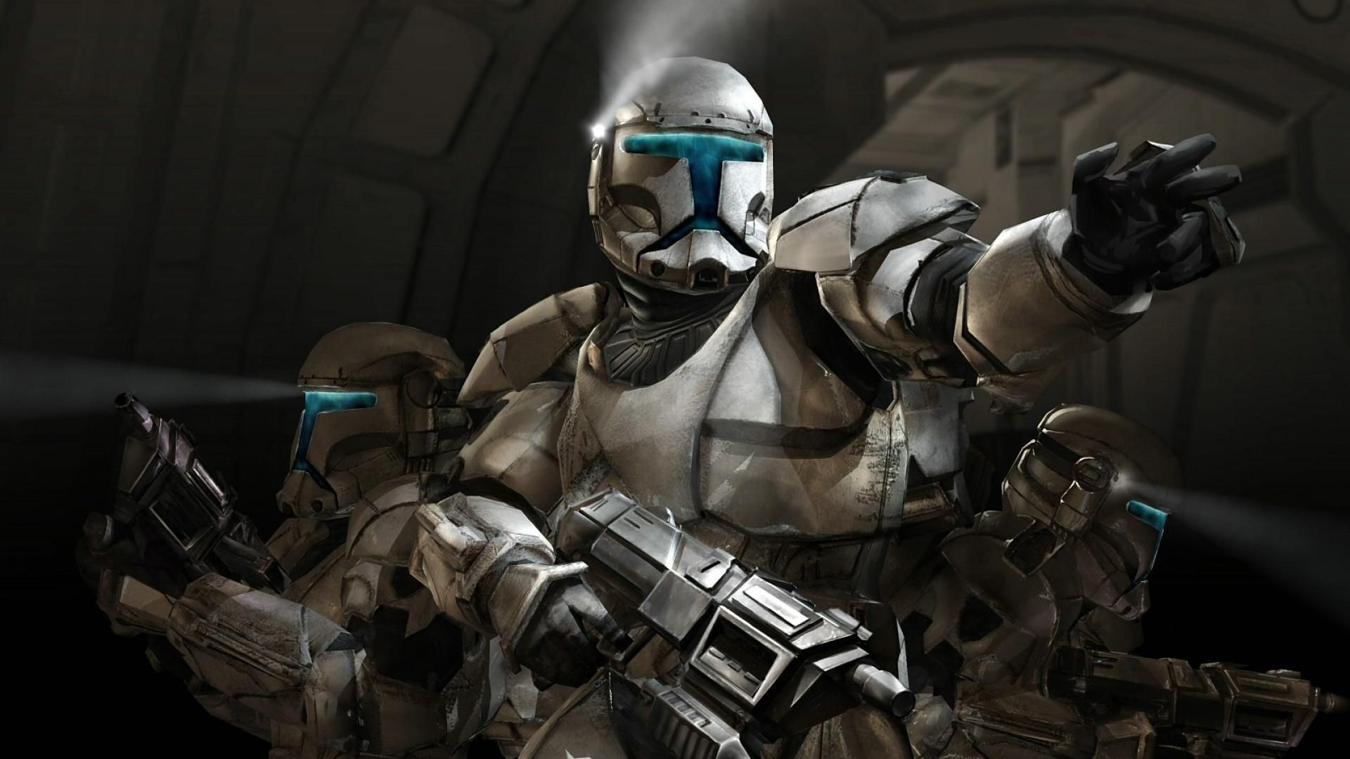Arc Trooper Wallpapers Top Free Arc Trooper Backgrounds Wallpaperaccess