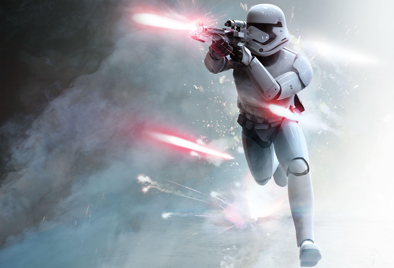 Cool Stormtrooper Fan Art