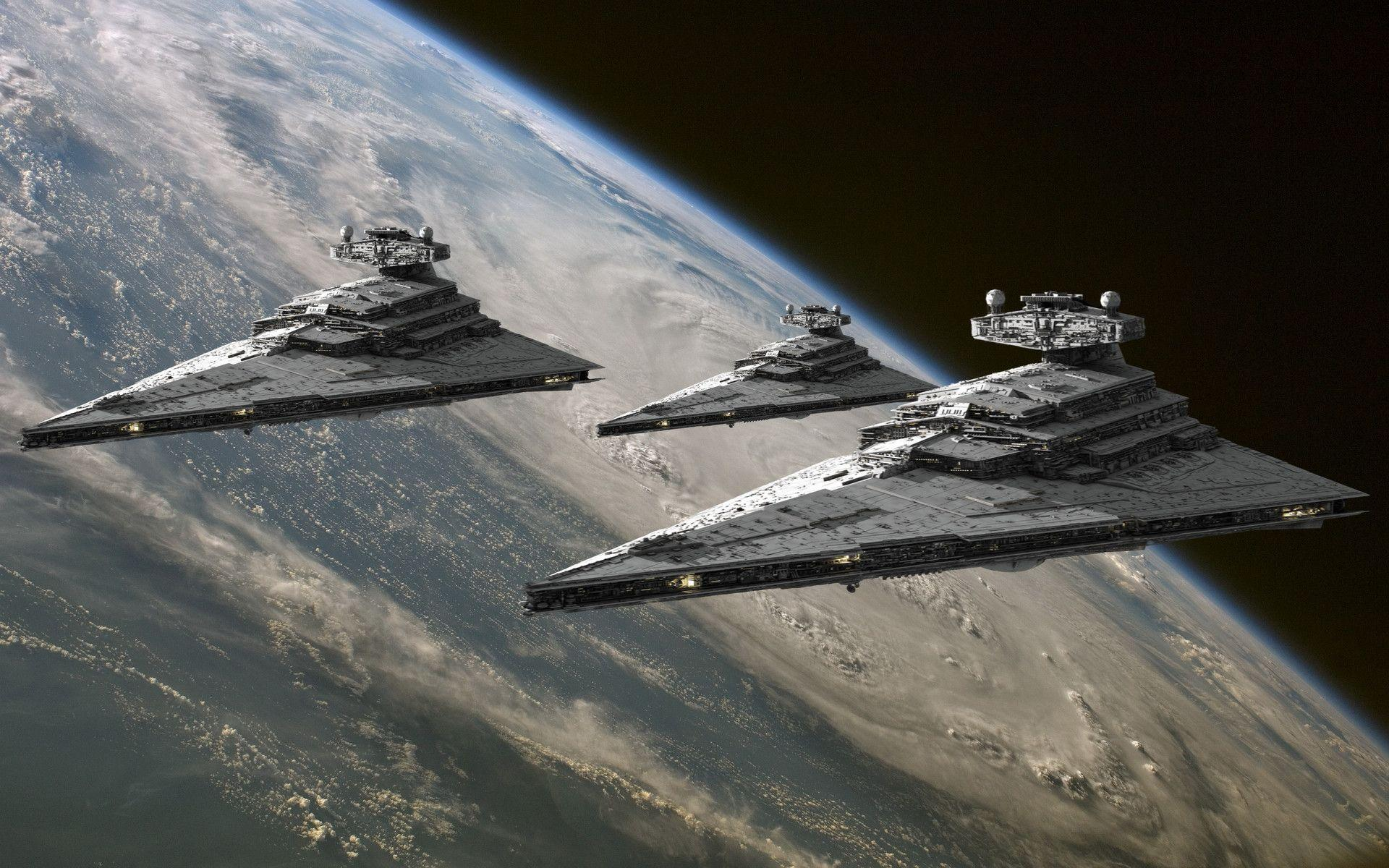 Star Destroyer Wallpapers Top Free Star Destroyer Backgrounds Wallpaperaccess