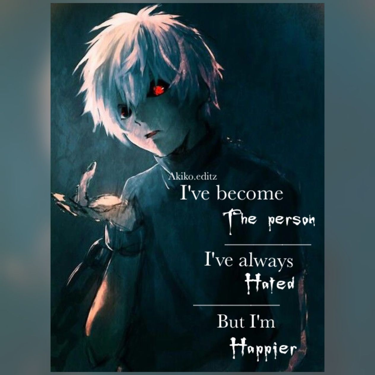 Best Quotes Wallpaper 4k Anime | Quotes and Wallpaper Q