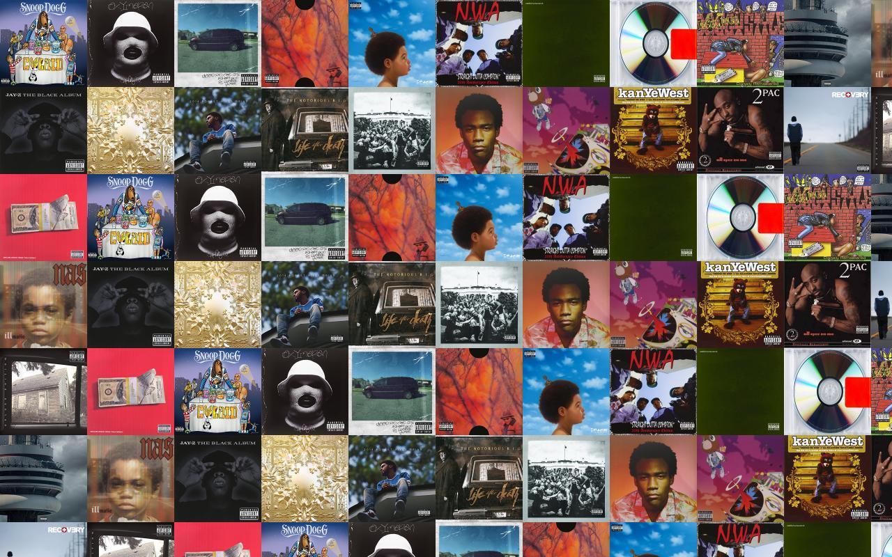 Kendrick Lamar and Schoolboy Q Wallpapers - Top Free